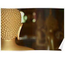 Buddha's Mind Poster