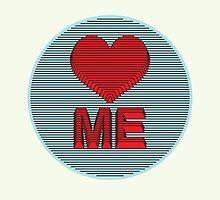 Love me by enriquev242