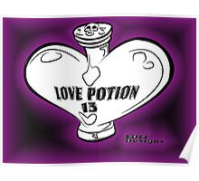 love potion 13 Poster