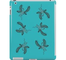 Dragon Flight iPad Case/Skin