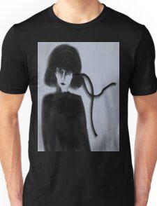 The Black Ribbon Unisex T-Shirt