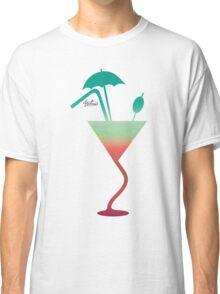 Summer fantazy cocktail Classic T-Shirt