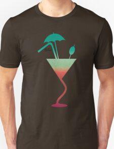 Summer fantazy cocktail Unisex T-Shirt