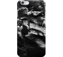 Mystical Fortress Kalemegdan Belgrade iPhone Case/Skin