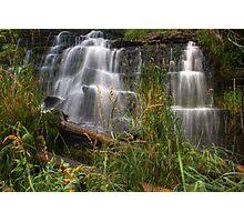 Wild Waterfall Photographic Print