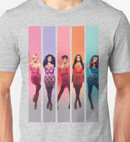 The Saturdays - All Fired Up Unisex T-Shirt