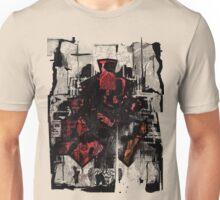 Crainstraga Engraving Unisex T-Shirt