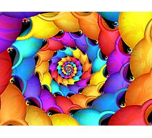 Tooty Fruity Photographic Print