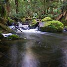 River by Joel Bramley