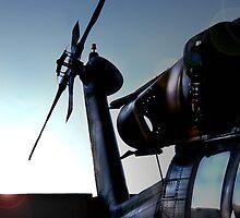 Blackhawk Dawn by SGTBlarp