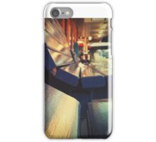 i am one dott iPhone Case/Skin