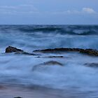 Turimetta Beach (As Is) by Son Truong