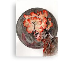 The Last of Us- Clicker Canvas Print