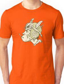 FlyGirl Unisex T-Shirt