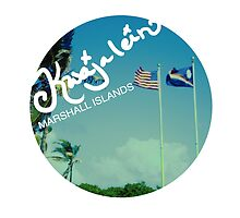 Kwajalein Flags by aeng104