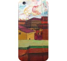 Seeing St. Peter's iPhone Case/Skin