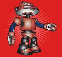 Robo Droid2 - PAC1972 by trev4000