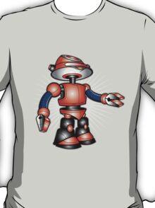 Robo Droid2 - PAC1972 T-Shirt
