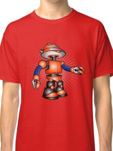 Robo Droid2 - PAC1972 Classic T-Shirt