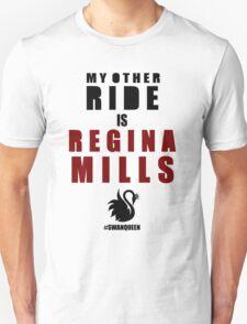 My Other Ride (Regina) T-Shirt