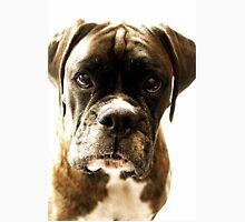 Let Me Tell You A Secret - Boxer Dogs Series Unisex T-Shirt