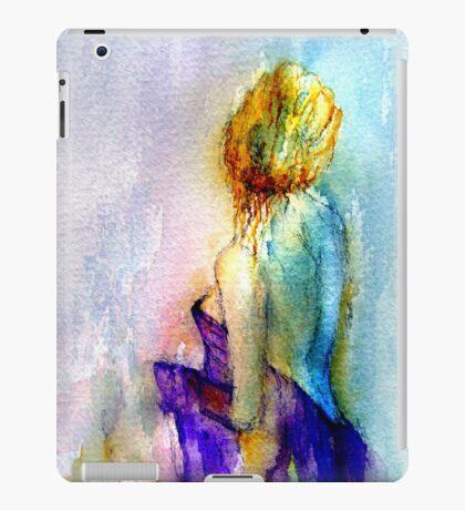 The Glow iPad Case/Skin