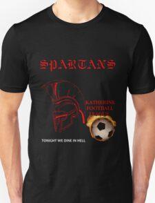 Spartans FC Unisex T-Shirt