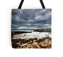Seaweed & Rocks Tote Bag