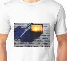 U - V Rays Unisex T-Shirt