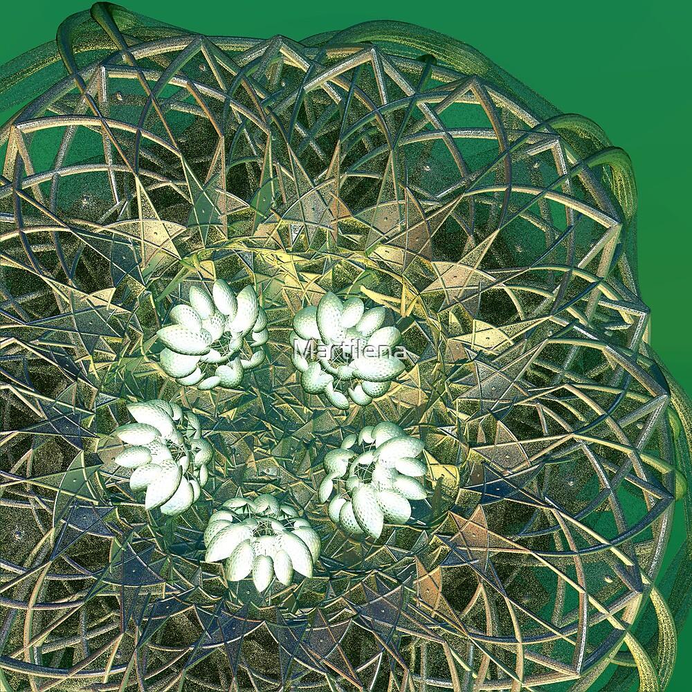 Edelweiss by Martilena