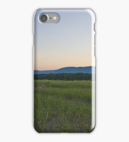 Aspy Bay Cape Breton iPhone Case/Skin