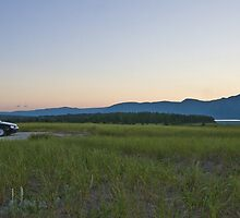 Aspy Bay Cape Breton by jaywhite