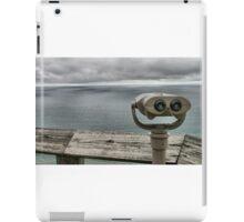 Bay of Fundy Canada iPad Case/Skin