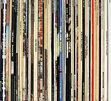 Classic Rock Albums by Iheartrecords