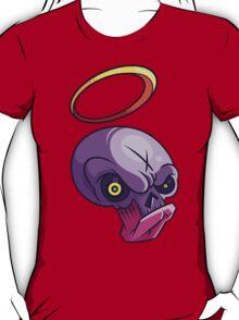 Good Bad Skull T-Shirt