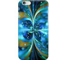 Forever Blue iPhone Case/Skin