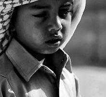 'The Palmyra Kid' by John  van Dijen