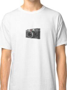Leica M6 Camera Sketch Classic T-Shirt