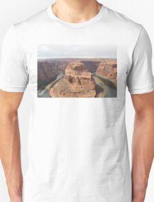 Horseshoe Bend, Page Arizona Adventure Unisex T-Shirt