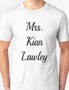 Mrs. Kian Lawley T-Shirt