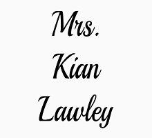Mrs. Kian Lawley Unisex T-Shirt