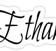 Mrs. Ethan Dolan Sticker