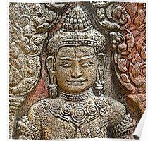 Angkor Silence Poster