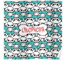 Cynophobia Poster