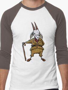 Goat - Tee Men's Baseball ¾ T-Shirt