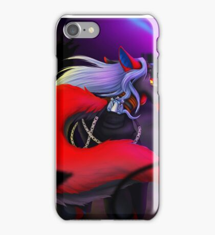 Pocket Dancer iPhone Case/Skin