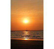Mindil Beach Photographic Print