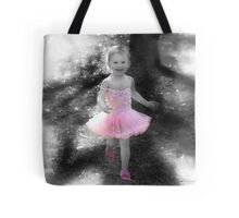 """Pretty In Pink"" - Live With A Purpose! Tote Bag"
