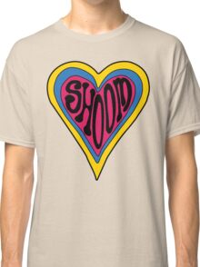 A Casual Classic iconic 1988 Shoom inspired t-shirt design Classic T-Shirt