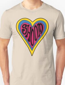 A Casual Classic iconic 1988 Shoom inspired t-shirt design Unisex T-Shirt
